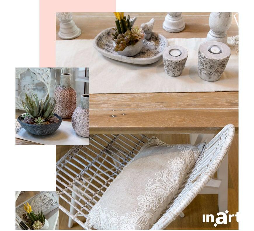 inart-The desk